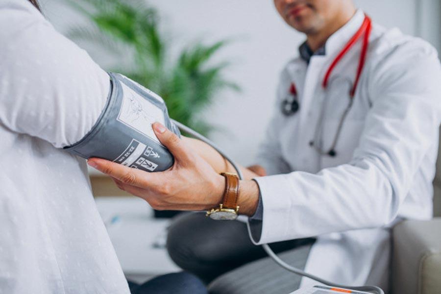¿Qué es la Hipertensión arterial?