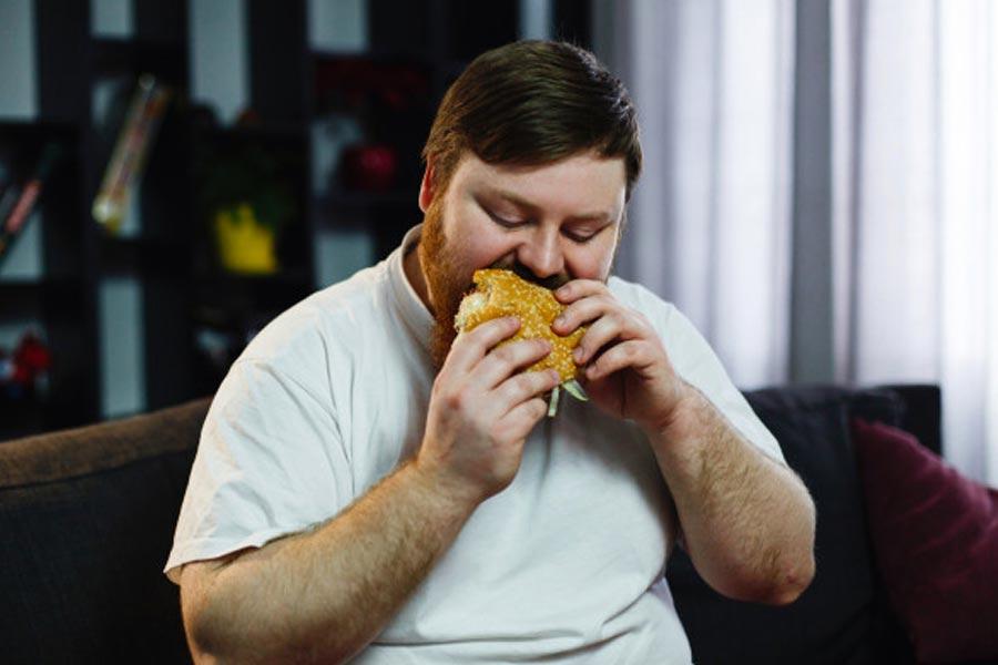 Hablemos de Sobrepeso y obesidad